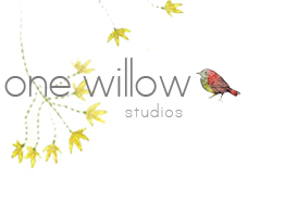 One Willow Studios logo
